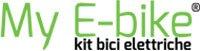 my ebike kit bici elettriche elettrica